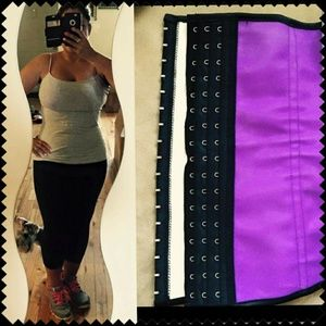 Dresses & Skirts - 100% Latex waist trainer